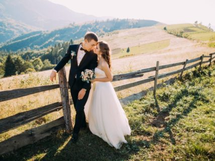 Learn about top places for Shenandoah Valley Weddings!