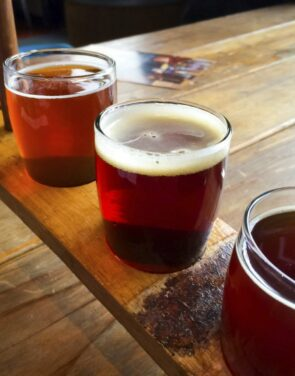 breweries in harrisonburg va
