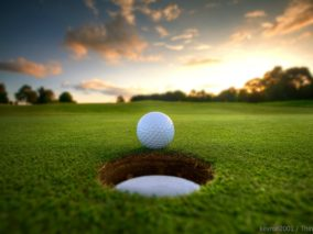 Golf courses in Harrisonburg, VA